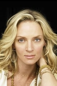 Uma Thurman isSally