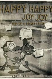 Happy Happy Joy Joy – The Ren & Stimpy Story
