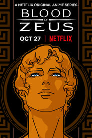Blood of Zeus (TV Series (2020)– )