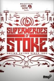 Superheroes of Stoke (2012)