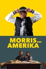 Morris aus Amerika (2016)