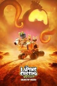 Les Lapins Crétins – Invasion : Objectif Mars (2021)