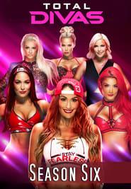 Total Divas - Season 6 poster