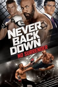 Image Never Back Down: No Surrender (2016)