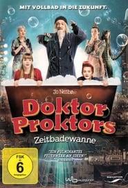 Doktor Proktors Zeitbadewanne 2015