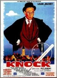 Knock, ou le triomphe de la médecine