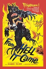 From Hell It Came
