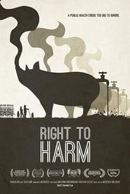 Right to Harm movie