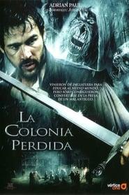 La colonia perdida (Fantasmas de Roanoke) (2007)