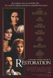 Restoration – Zeit der Sinnlichkeit (1995)