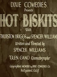 Hot Biskits 1931