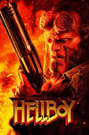 Assistir Hellboy Dublado Online HD