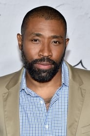 Image Cress Williams