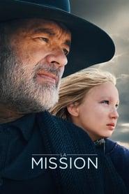 Poster La Mission 2020