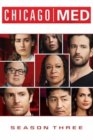 Chicago Med - Season 2 Season 3