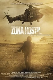 Zona hostil - HD 720p Legendado