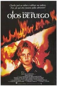 Ojos de fuego (1984) | Firestarter
