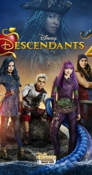 Descendants 2: It's Going Down (2017)