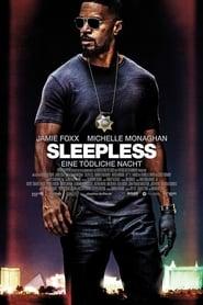 Gucke Sleepless - Eine tödliche Nacht