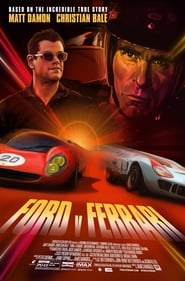 Ford v Ferrari (2019) Watch Online Free
