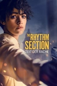 The Rhythm Section - Zeit der Rache 2020