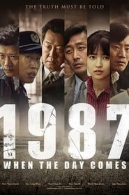 Nonton 1987: When the Day Comes (2017) Subtitle Indonesia