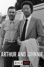 Arthur & Johnnie 2013
