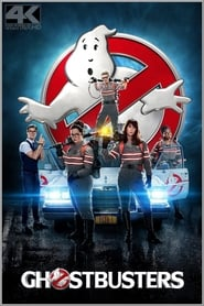 Ghostbusters [2016]