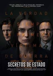 Secretos de Estado (2019)
