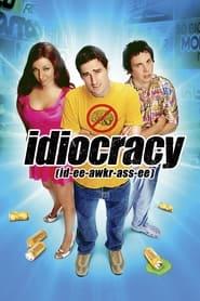Idiocracy 2006 me Titra Shqip