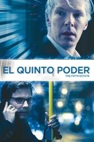 El quinto poder (2013) | The Fifth Estate