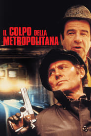 Il colpo della metropolitana - un ostaggio al minuto 1974