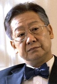 Joe Cheung Tung-Cho