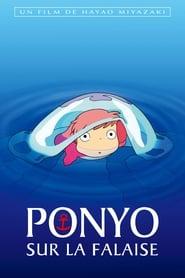 Regardez Ponyo sur la falaise Online HD Française (2008)