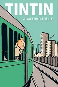 Tintin voyageur du siècle 2011