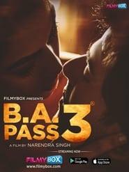B.A. Pass 3