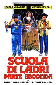 Scuola di ladri 2 (1987)