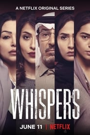 Whispers Season 1 Episode 8