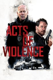 Poster Acts of Violence