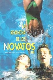 La revancha de los novatos III (1992)