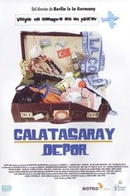 Galatasaray-Dépor