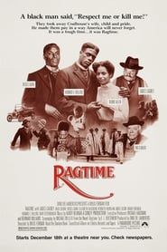 Poster for Ragtime