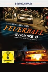 Gruppe B – Der Ritt auf dem Feuerball