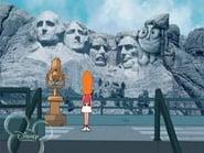 Phineas y Ferb 1x2