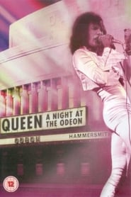Queen: Live at Hammersmith Odeon