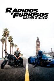 Rapido y Furioso 9 Hobbs y Shaw (2019)