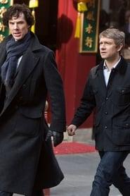 Sherlock: The Blind Banker (2010) Zalukaj Online Cały Film Lektor PL