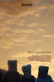 What Josiah Saw (2021)