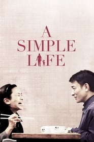 Poster A Simple Life 2011
