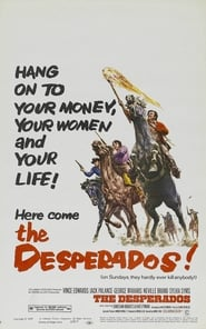 The Desperados plakat
